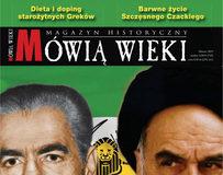 Prenumerata Mówią Wieki