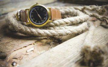 7 zegarków Tommy Hilfiger w marynarskim stylu