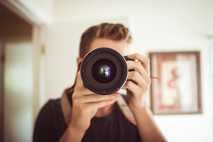 kursy fotografii