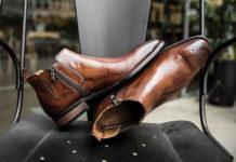 Jakie męskie buty będą odpowiednie na jesień i zimę?