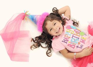 Organizacja pierwszych urodzin - to dopiero przedsięwzięcie