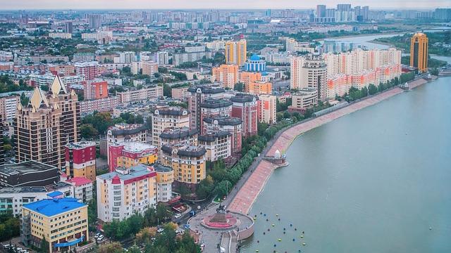 Co warto zobaczyć w Kazachstanie