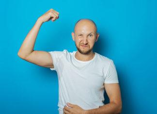 Dezodorant a antyperspirant dla mężczyzny – co wybrać