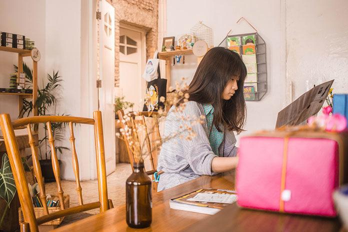Decoupage – czego potrzebujesz, do swojego nowego hobby?