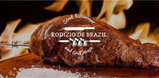 Restauracja brazylijska