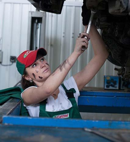 Jak znaleźć dobrego mechanika w Krakowie?