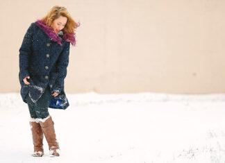 Płaszcze damskie zimowe w najmodniejszych odsłonach tego sezonu