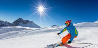 Wyjazd na narty do Francji