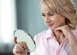 Starzenie się skóry – co się dzieje z twoją cerą po 50. roku życia