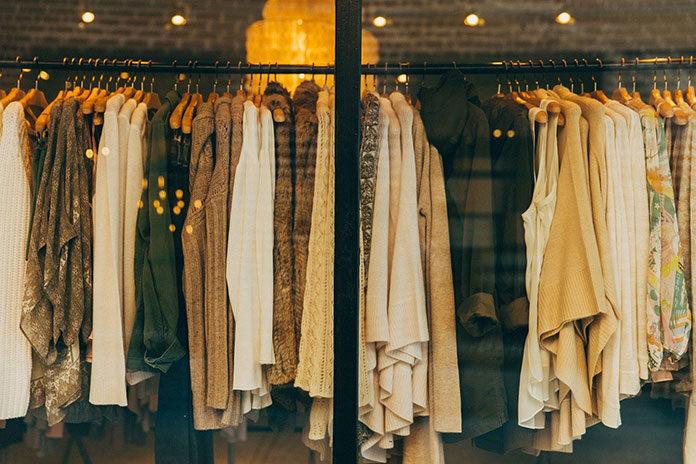6 błędów, które popełniamy, kompletując garderobę