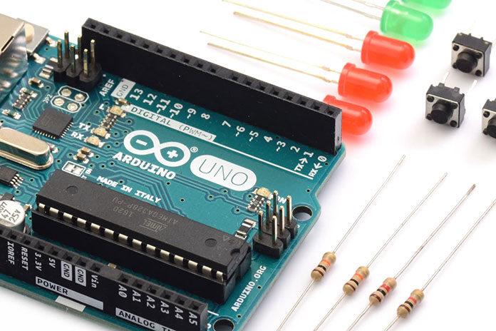 Arduino i Raspberry Pi - trudny wybór elektronika