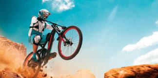 5 wskazówek, jak wybrać pierwszy rower wyczynowy