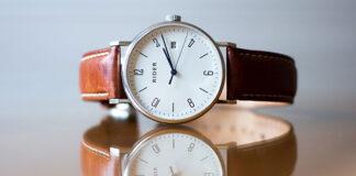 Markowy zegarek w dobrej cenie