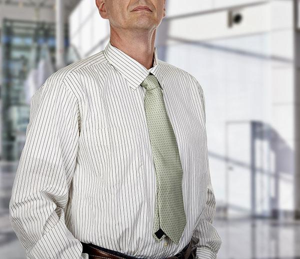Jaka koszula będzie nadawać się do krawata