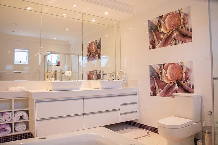 WC podtynkowe