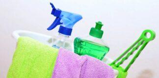 Jak wybrać profesjonalne środki czystości
