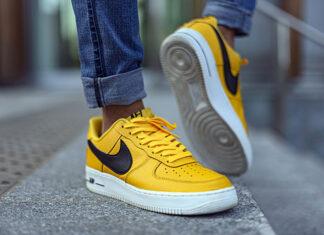 Męskie Nike Air Force