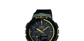 Sportowe zegarki Casio