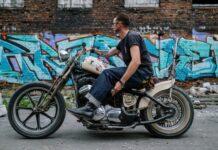 Koszulki motocyklowe