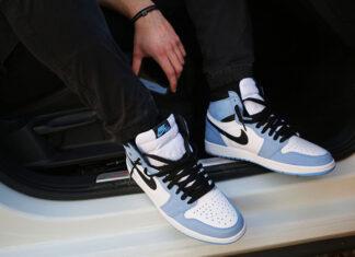 Kultowe buty Nike