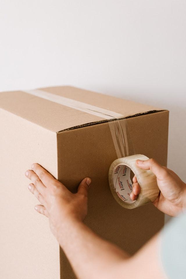 Dlaczego preferujemy śledzenie przesyłek