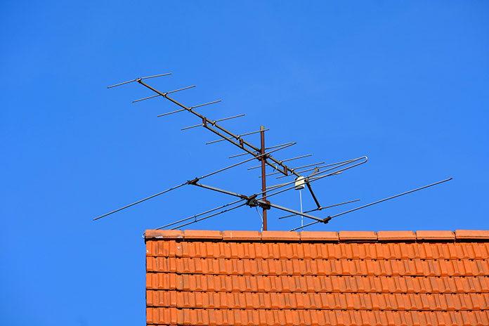 Jak wybrać dobrą antenę do telewizji naziemnej
